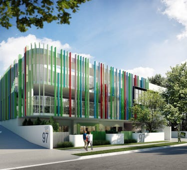 Enterprise Industrial Estate, 97 Old Pittwater Road, Brookvale, NSW 2100