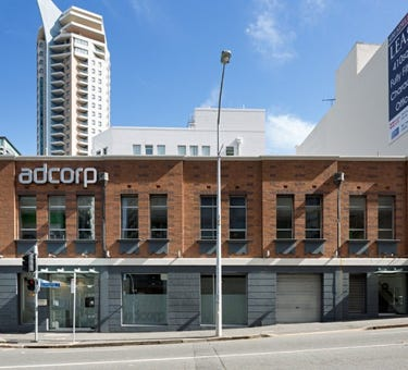 484/490 Adelaide Street, Brisbane City, Qld 4000