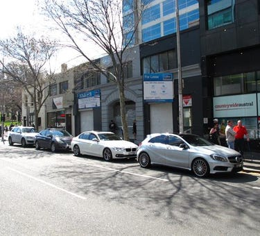 318 King Street, Melbourne, Vic 3000