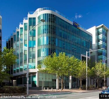 10 Rudd Street, City, ACT 2601