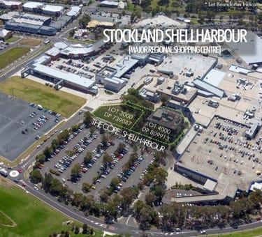 Lot 3000 & 4000 Lamerton Crescent, Shellharbour City Centre, NSW 2529