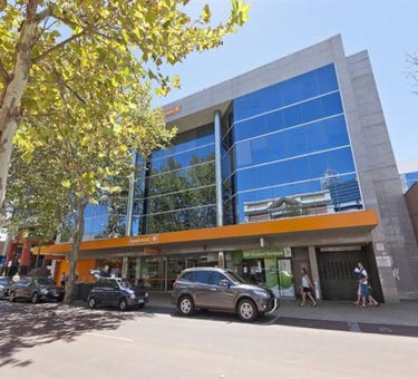 100 James Street, Northbridge, WA 6003