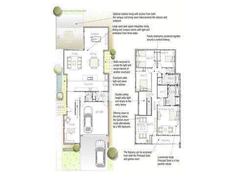 Elani 305 - floorplan