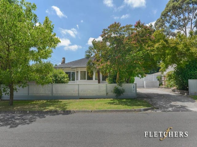 18 Morcom Avenue, Ringwood East, Vic 3135