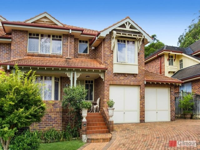 13 Louise Way, Cherrybrook, NSW 2126