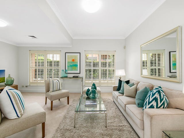 8/12 - 18 Russell Avenue, Lindfield, NSW 2070