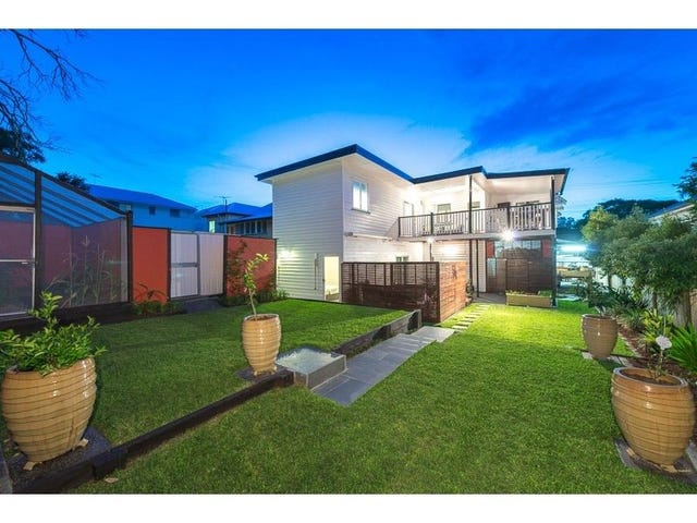 10 Willmington Street, Wooloowin, Qld 4030