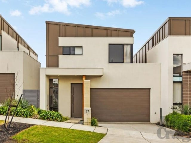 17 Muyan Circuit, Burwood, Vic 3125