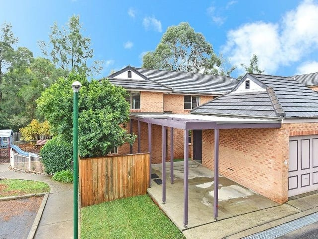 6/8 View Street, West Pennant Hills, NSW 2125