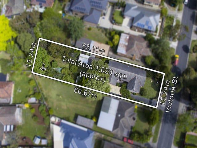 11 Victoria Street, Ringwood East, Vic 3135