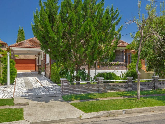 18 Heath Street, Concord, NSW 2137