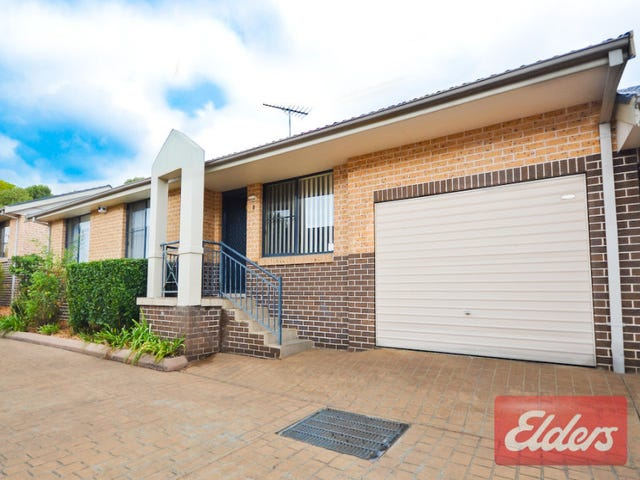 8/12 Caloola Road, Constitution Hill, NSW 2145
