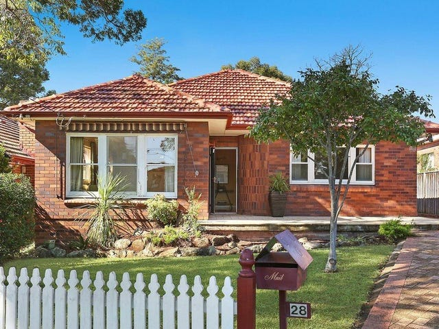 28 Norma Avenue, Eastwood, NSW 2122