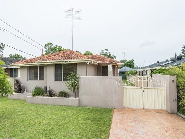 42 Troy Street, Emu Plains, NSW 2750