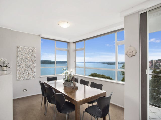 8/1 Sutherland Crescent, Darling Point, NSW 2027