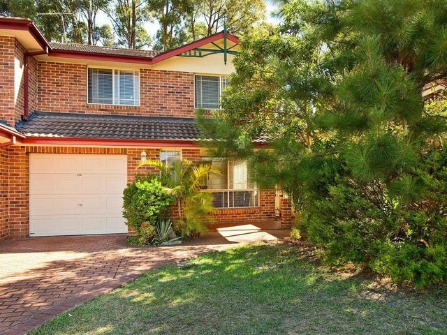 23A Tawmii Place, Castle Hill, NSW 2154