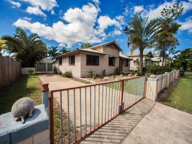 25 Gavegan Street, Bundaberg North, Qld 4670