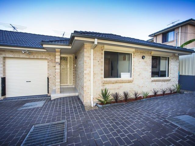 77B Gilba Road, Girraween, NSW 2145