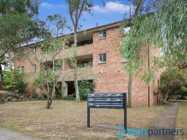 6/1-3 Torrens Street, Merrylands, NSW 2160