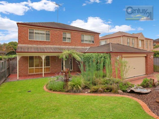 16 Kinaldy Crescent, Kellyville, NSW 2155