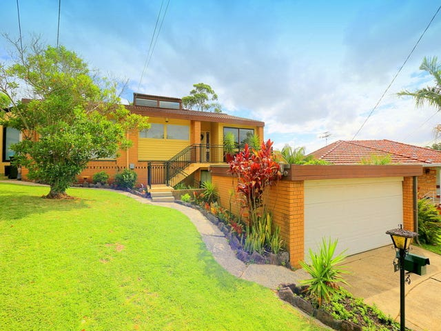 4 Dell Place, Georges Hall, NSW 2198
