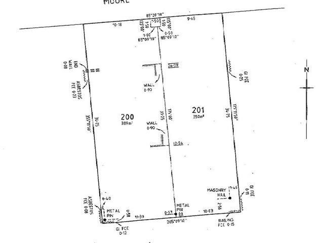 Lot 201, 18A Moore Rd, Reynella, SA 5161
