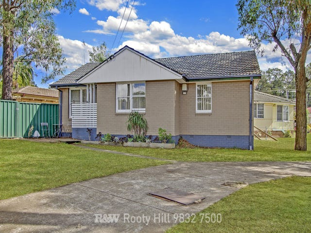 8 Waitaki Street, Lethbridge Park, NSW 2770