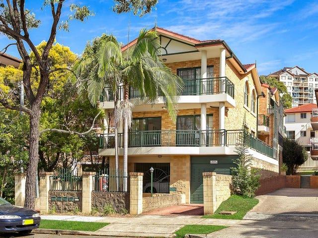 1/43 Carrington Avenue, Hurstville, NSW 2220
