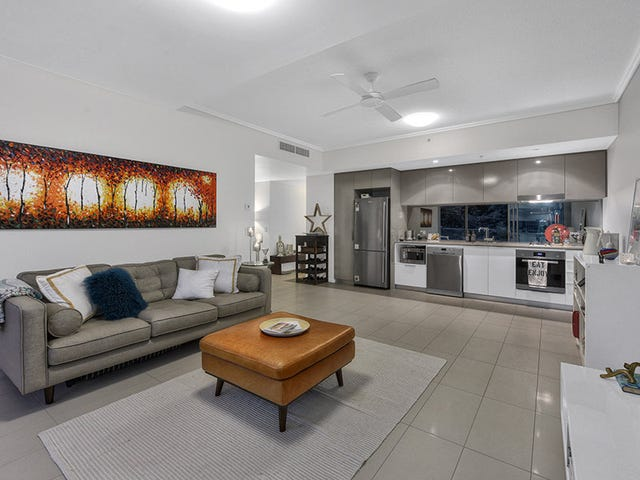 30110/2 Harbour Road, Hamilton, Qld 4007