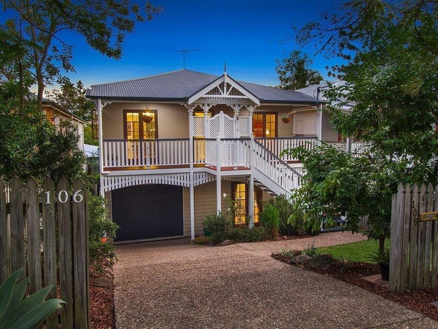 106 Payne Street, Indooroopilly, Qld 4068