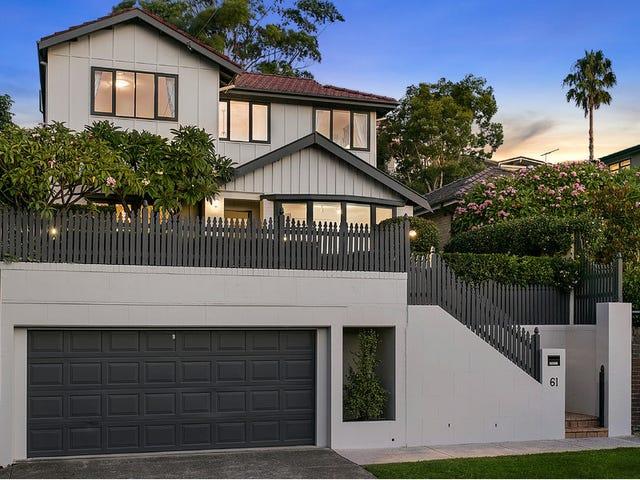 61 Countess Street, Mosman, NSW 2088