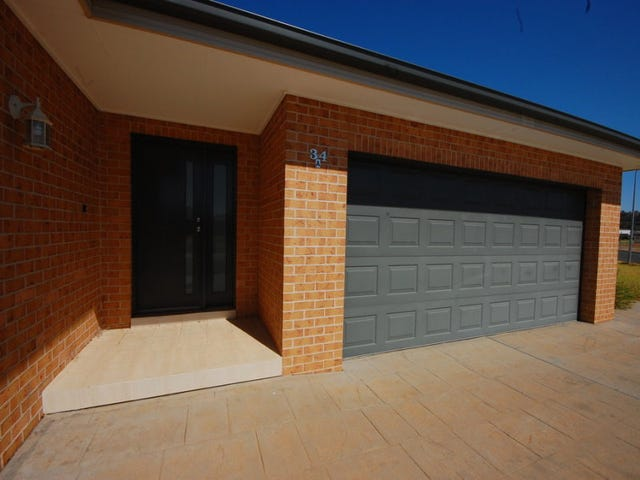 34A Hillam Drive, Griffith, NSW 2680