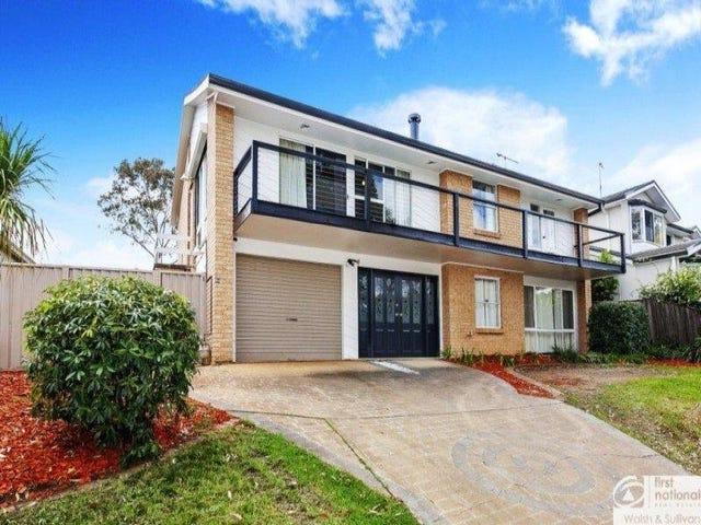 94 Cropley Drive, Baulkham Hills, NSW 2153