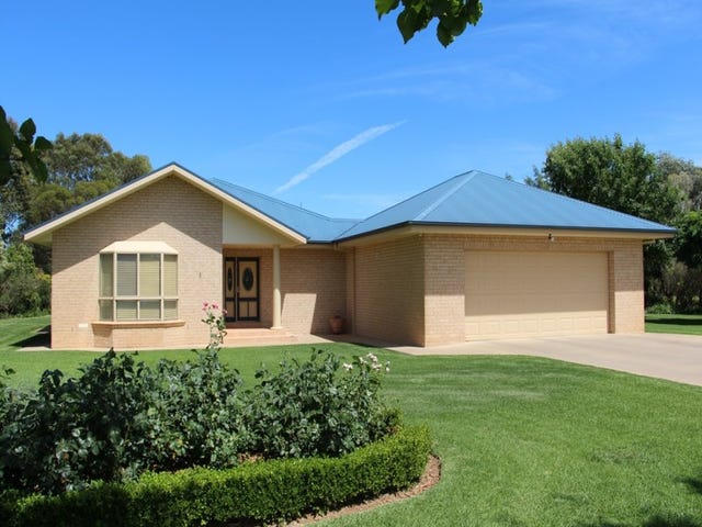 1 Melville Crescent, Griffith, NSW 2680