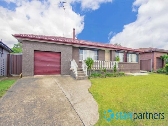 18 Alpine Circuit, St Clair, NSW 2759