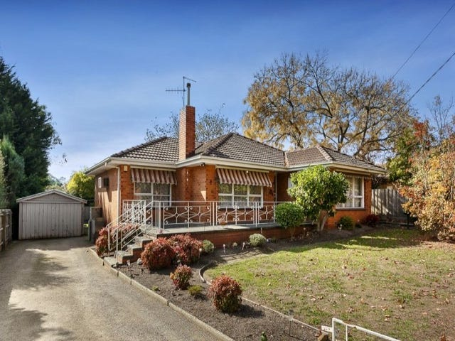 9 Bronhill Road, Ringwood East, Vic 3135