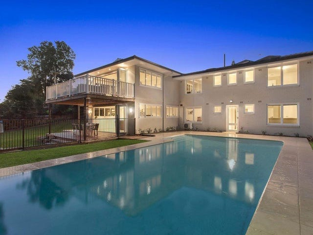 10 Stapleton Place, Pymble, NSW 2073