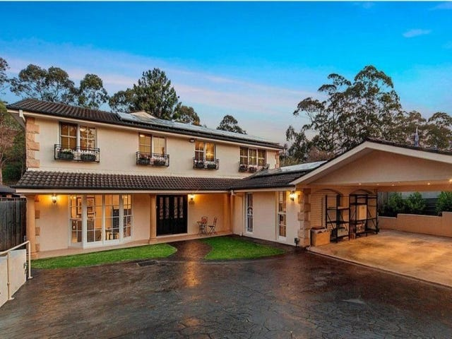 16 Westmore Drive, West Pennant Hills, NSW 2125