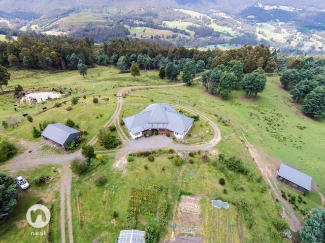 230 Fyfes Road, Mountain River, Tas 7109