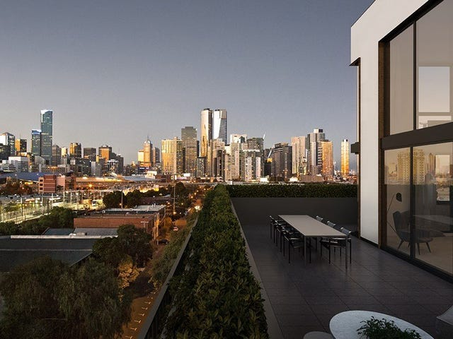 203/165 Gladstone Street, South Melbourne, Vic 3205