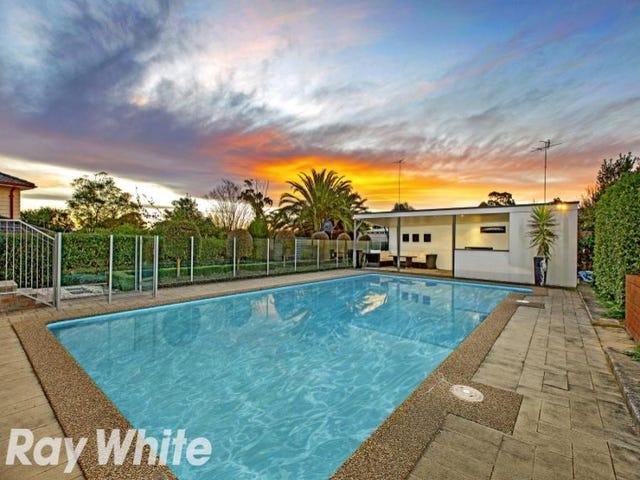 51 Malvern Avenue, Baulkham Hills, NSW 2153