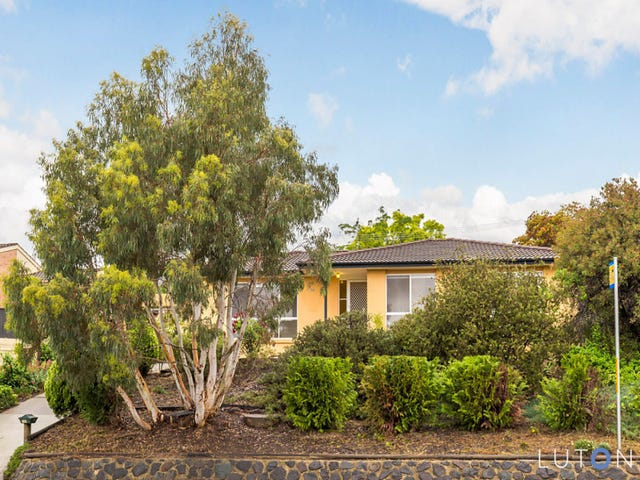 126 Outtrim Avenue, Calwell, ACT 2905