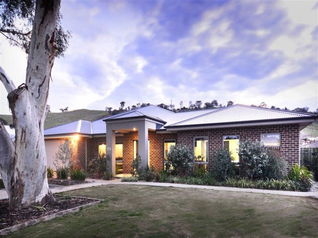 39 Kingfisher court, East Albury, NSW 2640