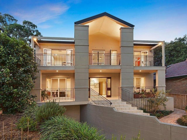 44 Phoenix Street, Lane Cove, NSW 2066