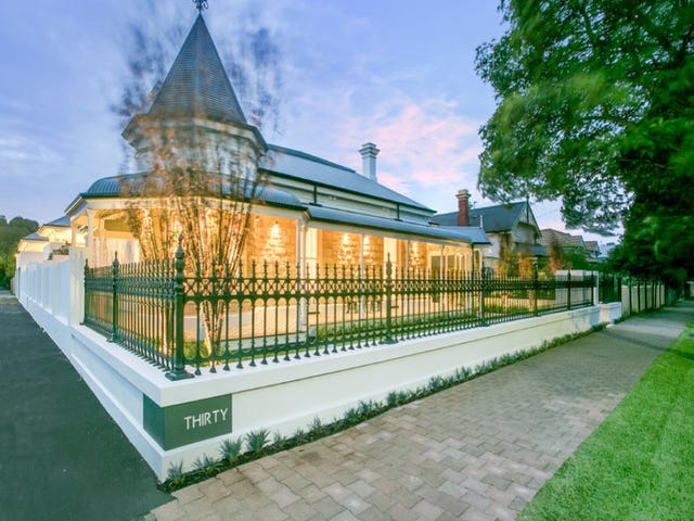 30 Palmerston Road, Unley, SA 5061