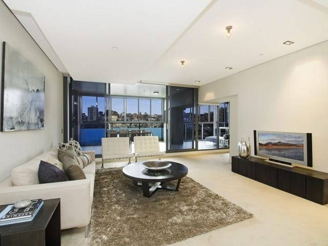 202/8 Glen Street, Milsons Point, NSW 2061