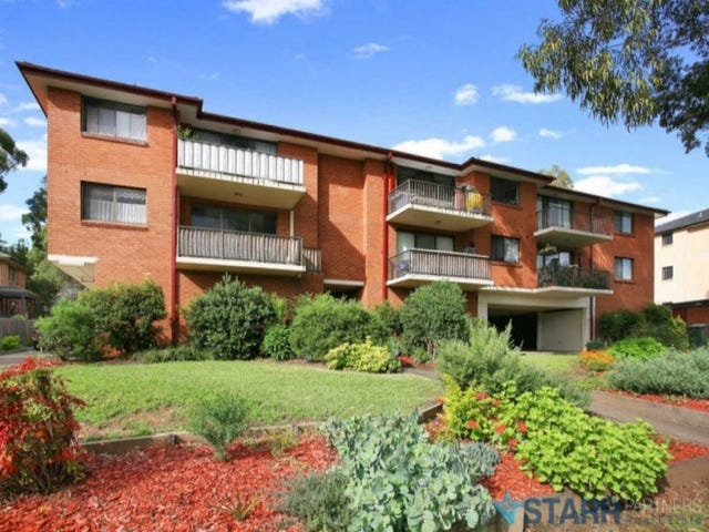 15/476 GUILDFORD RD, Guildford, NSW 2161