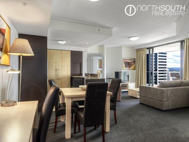 268/420 Queen Street, Brisbane City, Qld 4000