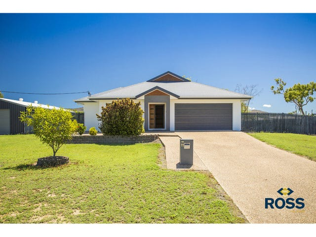 11 Tennessee Way, Kelso, Qld 4815