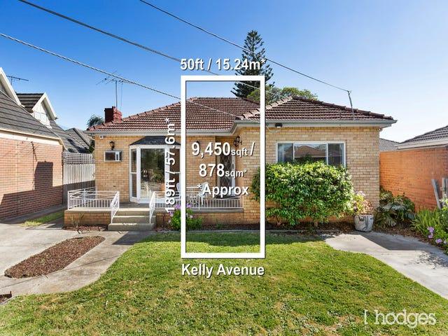 11 Kelly Avenue, Hampton East, Vic 3188